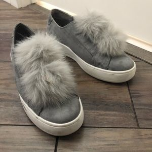 Steve Madden size 8.5 sneakers